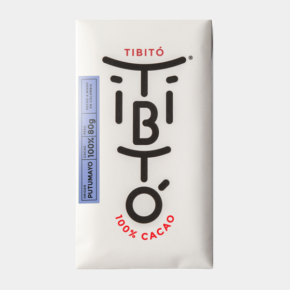 Tibitó Putumayo 100%
