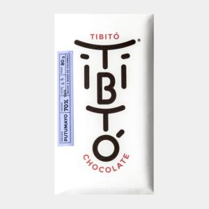 Tibito Putumayo 70%