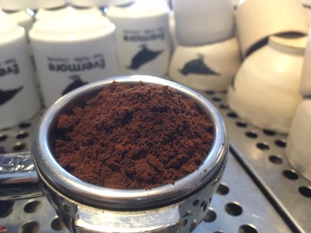 De perfecte maalgraad instellen voor je koffiemolen