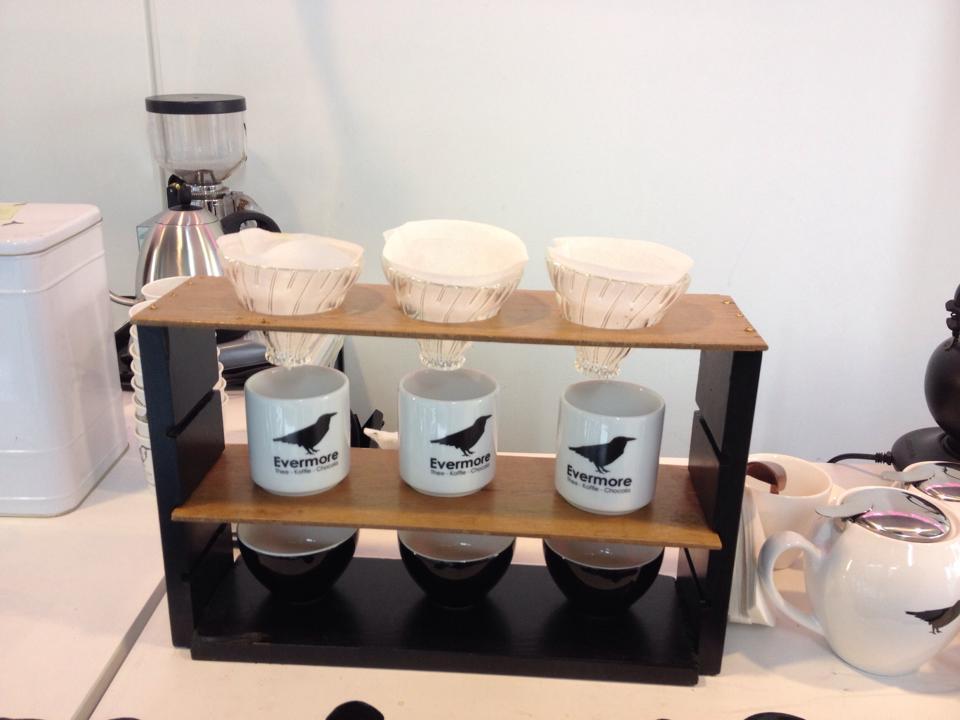 Waarom we meer filterkoffie moeten drinken