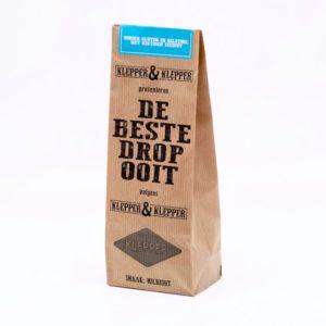 De Beste Drop Ooit Mildzout | Evermore