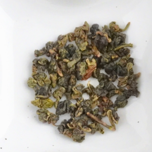 Uncle Lin's 4 Seasons Oolong