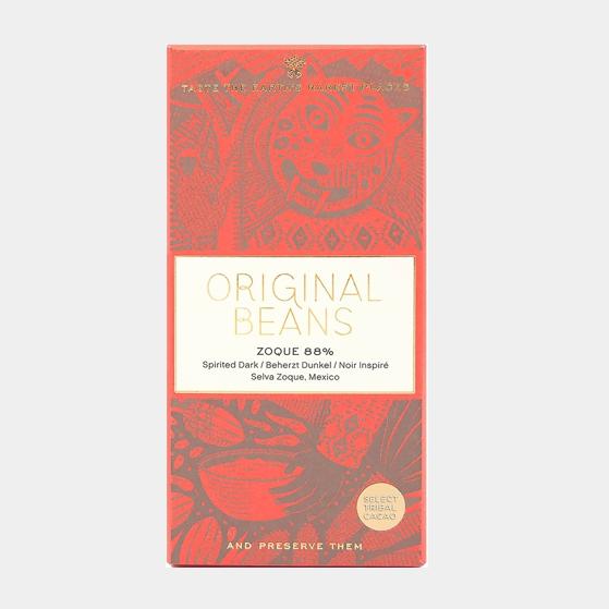 Original Beans Zoque | Evermore