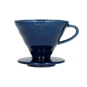 Hario V60-02 Indigo Blauw | Evermore