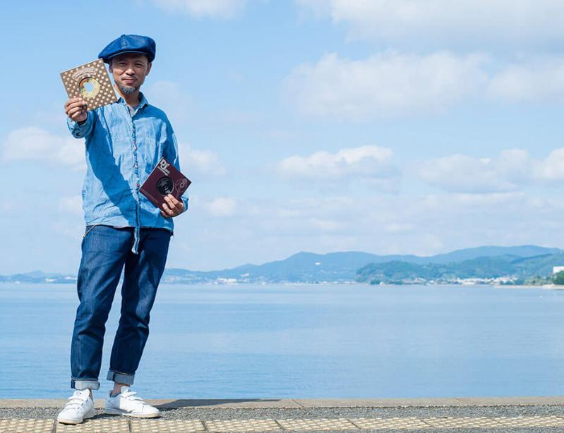 Tea Master Yoshitaka Ohyama | Evermore