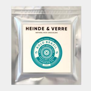Heinde & Verre Bold Brazil | Evermore