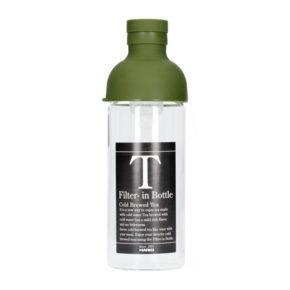 Hario Cold Brew Tea Filter In Bottle Mini - 300 ml