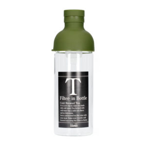 Hario Filter in Bottle Mini Olive Green | Evermore