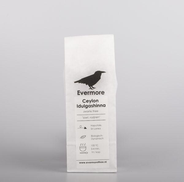 Ceylon Idulgashinna BIO | Evermore