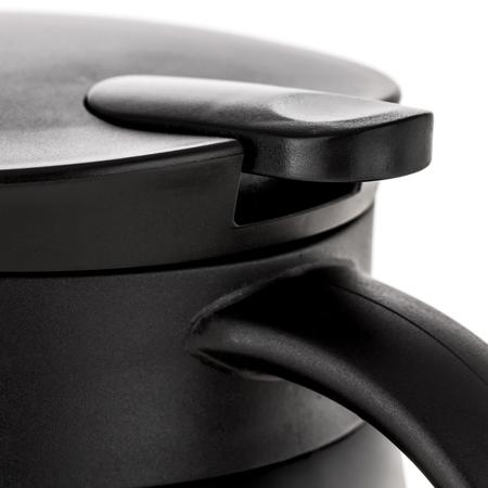Hario V60 Insulated Server Black   Evermore