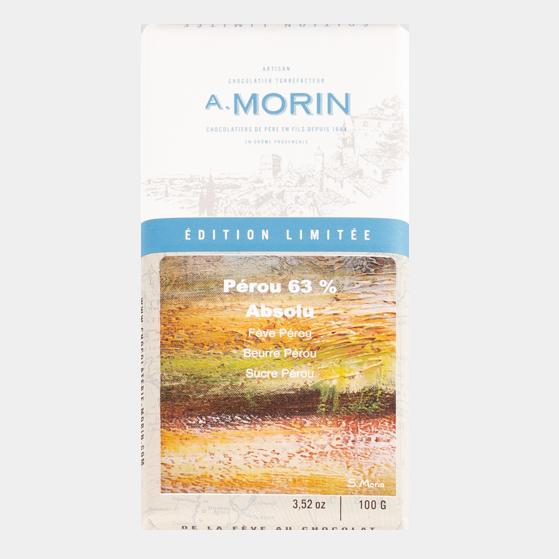 A Morin Perou 63% Absolu | Evermore