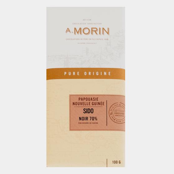 A Morin Sido 70% | Evermore