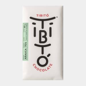 Tibito Arauca 70% | Evermore
