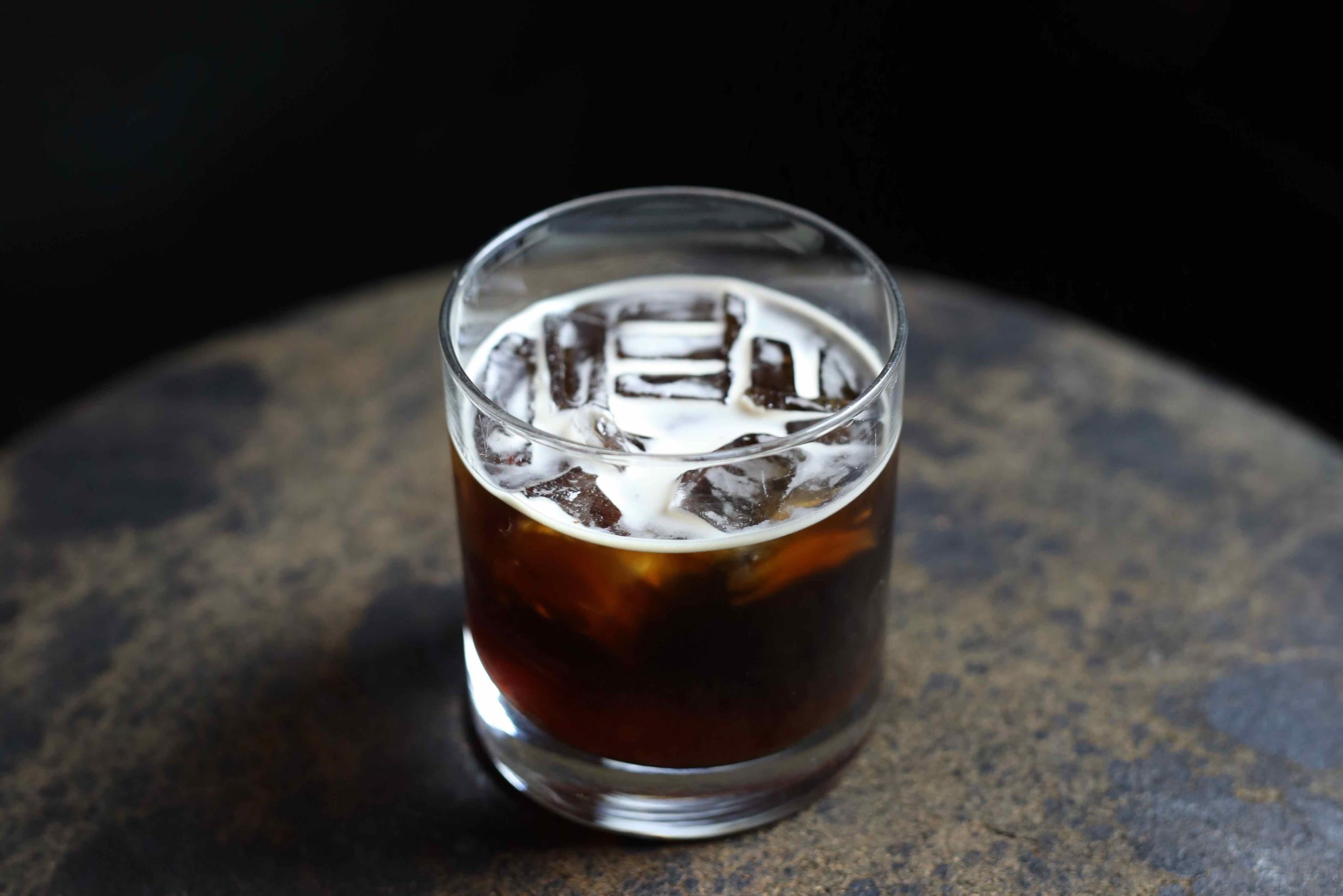 cold brew coffee Evermore