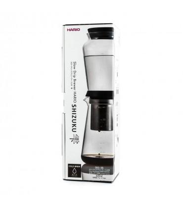 Hario Shizuku Slow Drip Brewer - 600 ml | Evermore