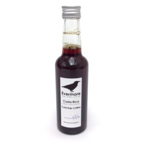 Bottled Cold Drip Coffee 250 ml
