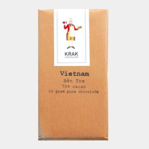 Krak Vietnam Bến Tre 70%