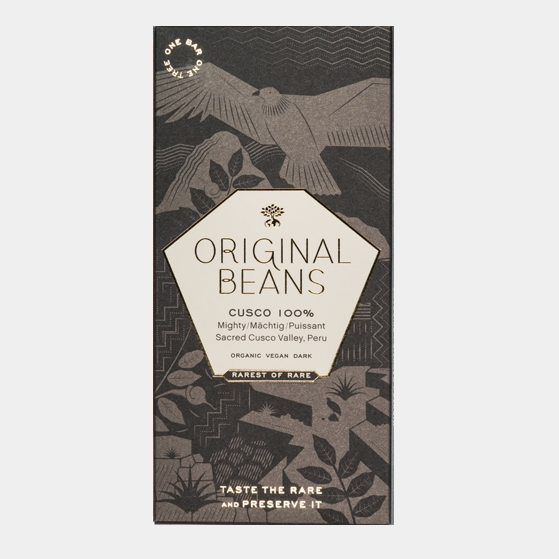 Original Beans Cusco 100% | Evermore
