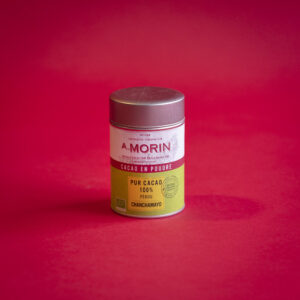 A. Morin Cacaopoeder Peru | Evermore