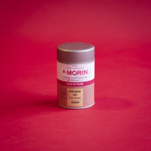 A. Morin Cacaopoeder Ivoorkust | Evermore