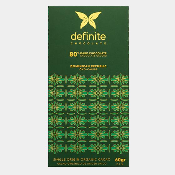 Definite Oeko Caribe 80