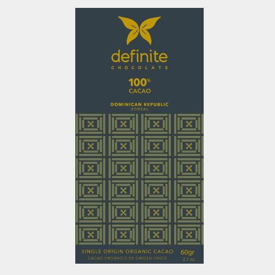 Definite Zorzal 100