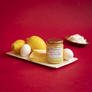 Lemon curd van KookstudioMix