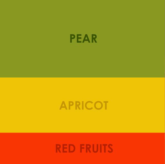Tasting notes Rwanda Ishema | Evermore