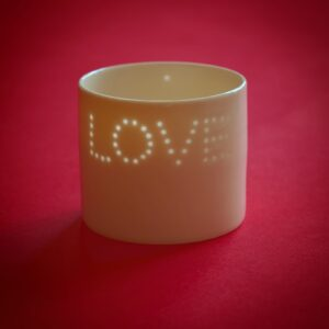 Emptiness of stars - LOVE cup | Evermore