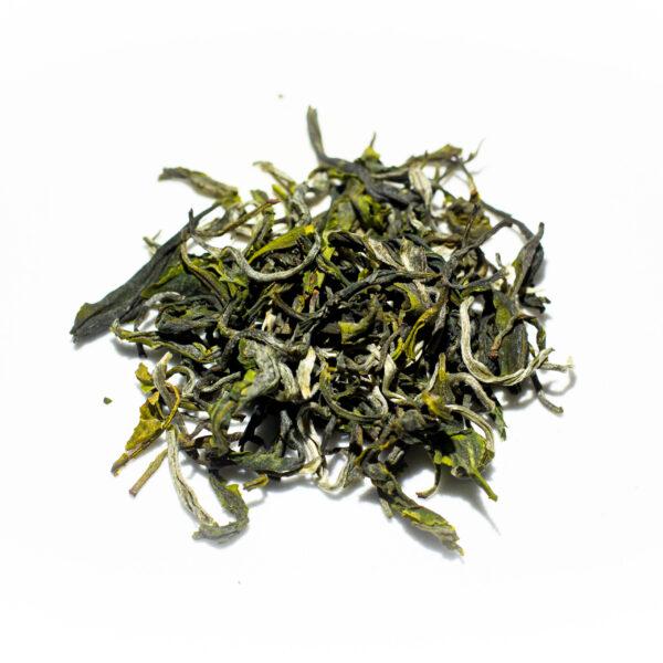 Green Tea Shan Ha Giang