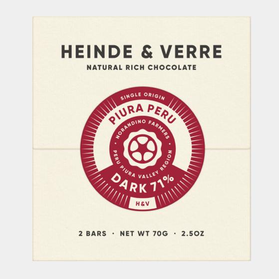 Heinde & Verre Piura Peru | Evermore