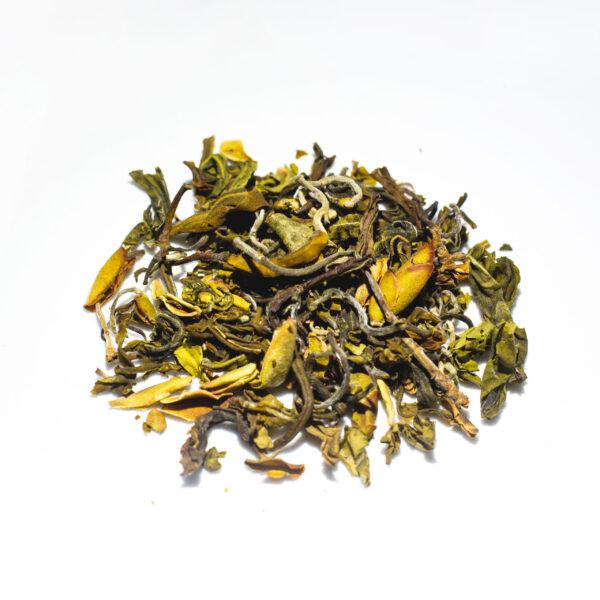 Vietnam Dragon Wing Green Tea | Evermore