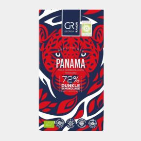 Georgia Ramon 72% Panama BIO 50g